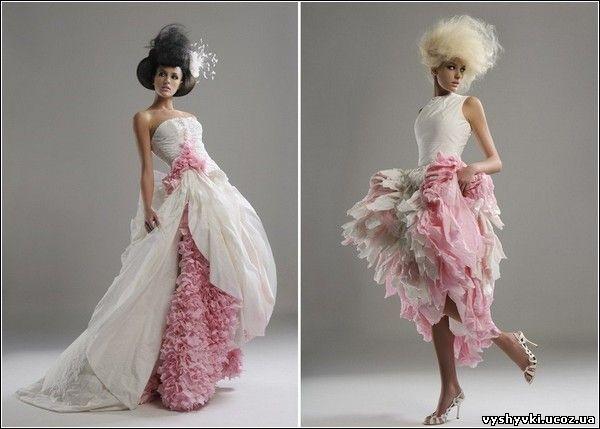 Плетение из газет/ Шьем оригинальное летнее платье на Эту модель обязательн