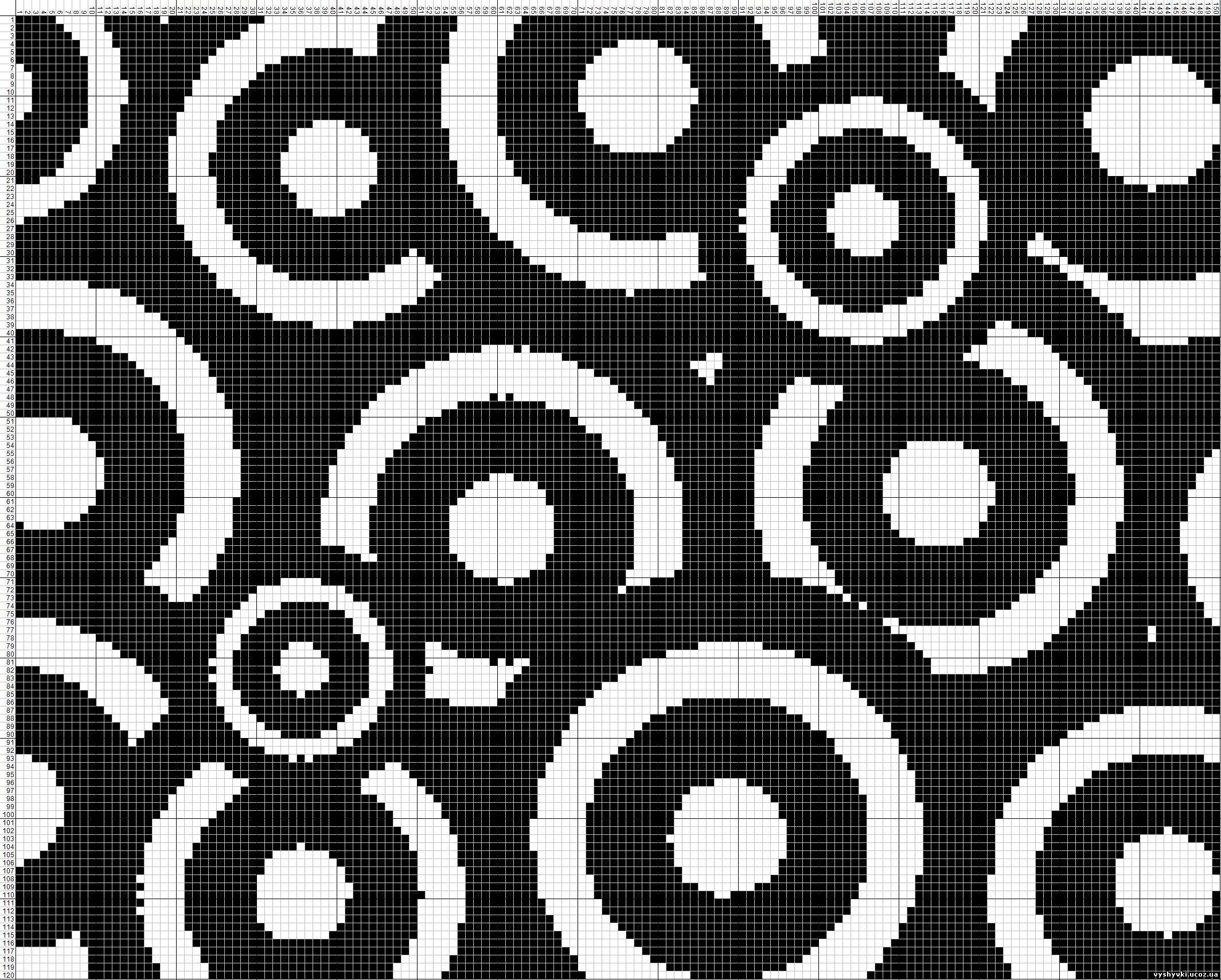 схемы вышивок монохром по тегам